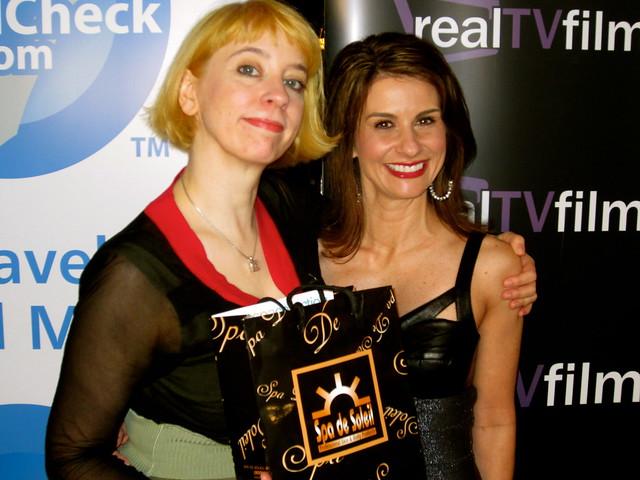 Carol Morley, Lynn Maggio, Dreams Of A Life, SXSW 2012