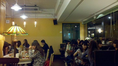 都市風水漫談05『方糖咖啡館』10