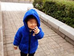代官山アドレスでウシシシシ(2012/3/18) - カメラプラスによる加工