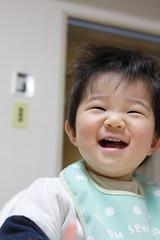 楽しくお昼御飯!(2012/3/17)