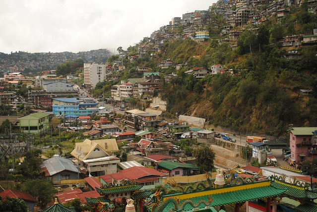 baguio travel tips for first timers