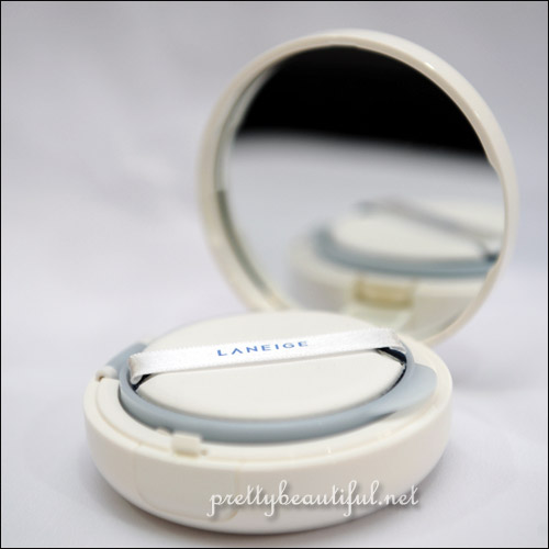 Laneige Snow BB Soothing Cushion Compact
