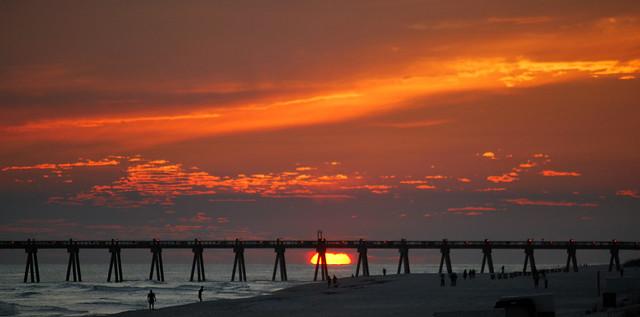 SunsetPensacola-6