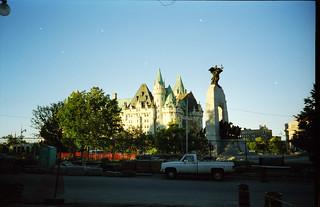 Chateau Laurier Hotel, Ottawa