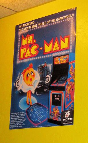 04 - Ms. Pac-Man