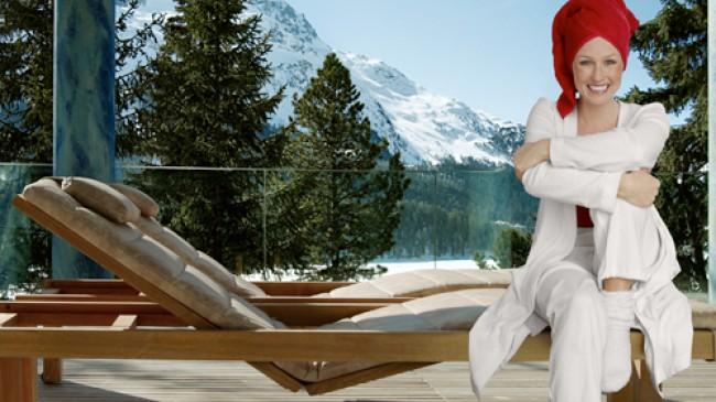 Wellness hotely a pobyty ve Švýcarsku