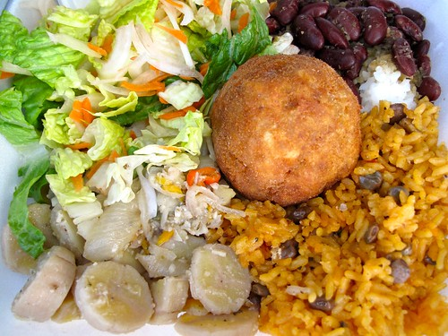Image gallery history puerto rican cuisine for Authentic puerto rican cuisine