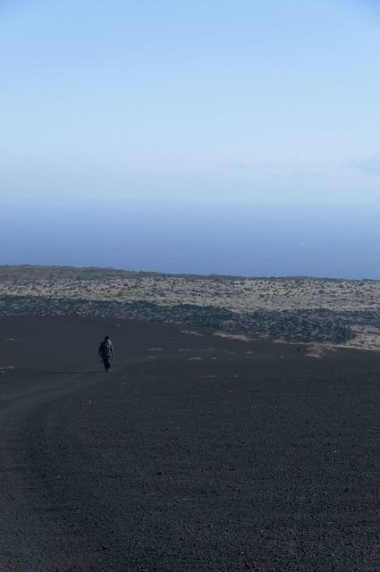 大島 裏砂漠
