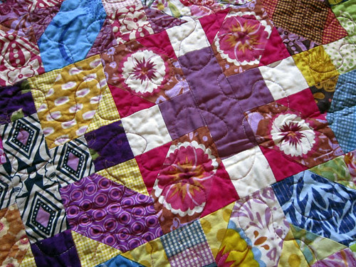 a Quilt to discover