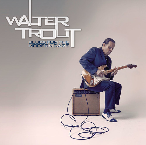 Release : Walter Trout...