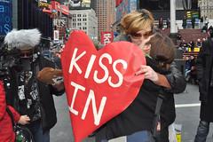 Valentine's Day NYC