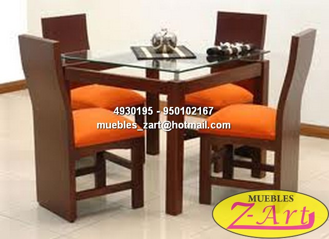 Muebles de sala modernos muebles modernos de sala - Muebles de comedor modernos ...