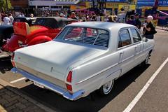 1966 Holden HR Special sedan
