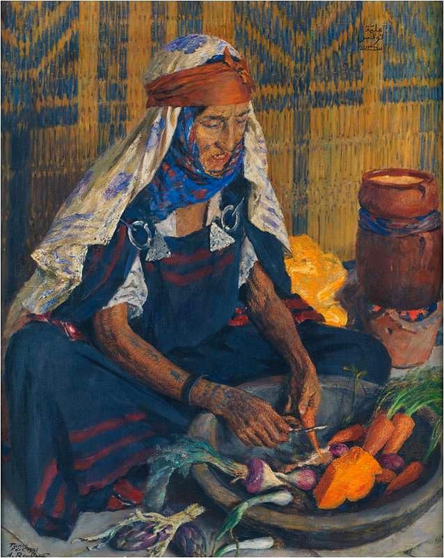 L'âme tunisienne
