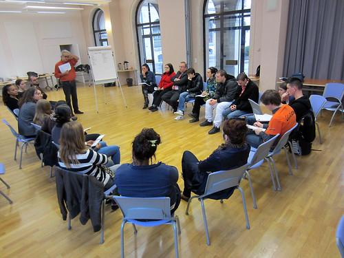 jour3-La Visite : préparation et sensibilisation au journalisme