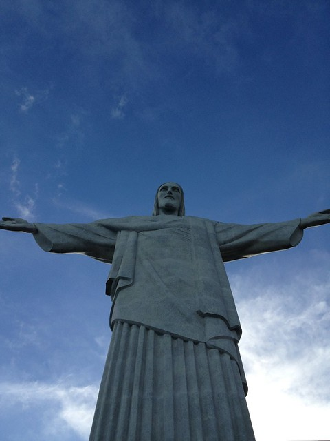 Christ the Redeemer 14