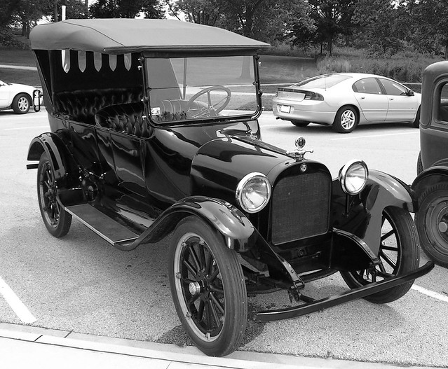 Vintage Cars Black And White   www.imgkid.com - The Image ...