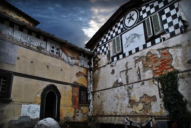 Castelnuovo Dei Sabbioni