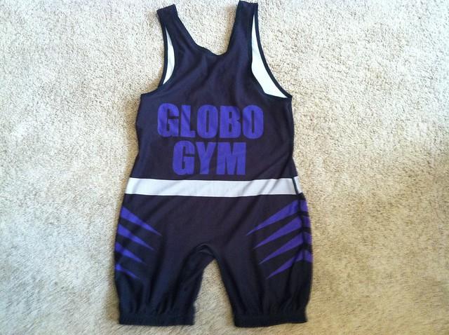 Globo Gym Purple Cobra...