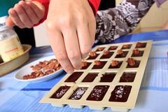 בדנת שוקולד טבעי