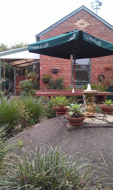 a quaint cafe in mernda
