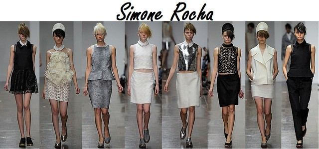 Simone Rocha Collection