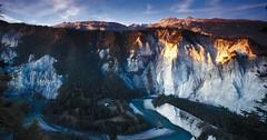 Švýcarská čistá příroda