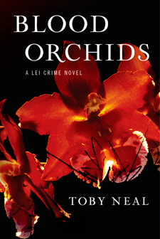 novel, crime, mystery, Hawaii, toby neal