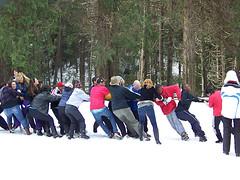 Hartland High School Winter Camp 2012-47