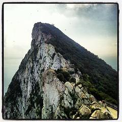 Pillar of Hercules #Gibraltar