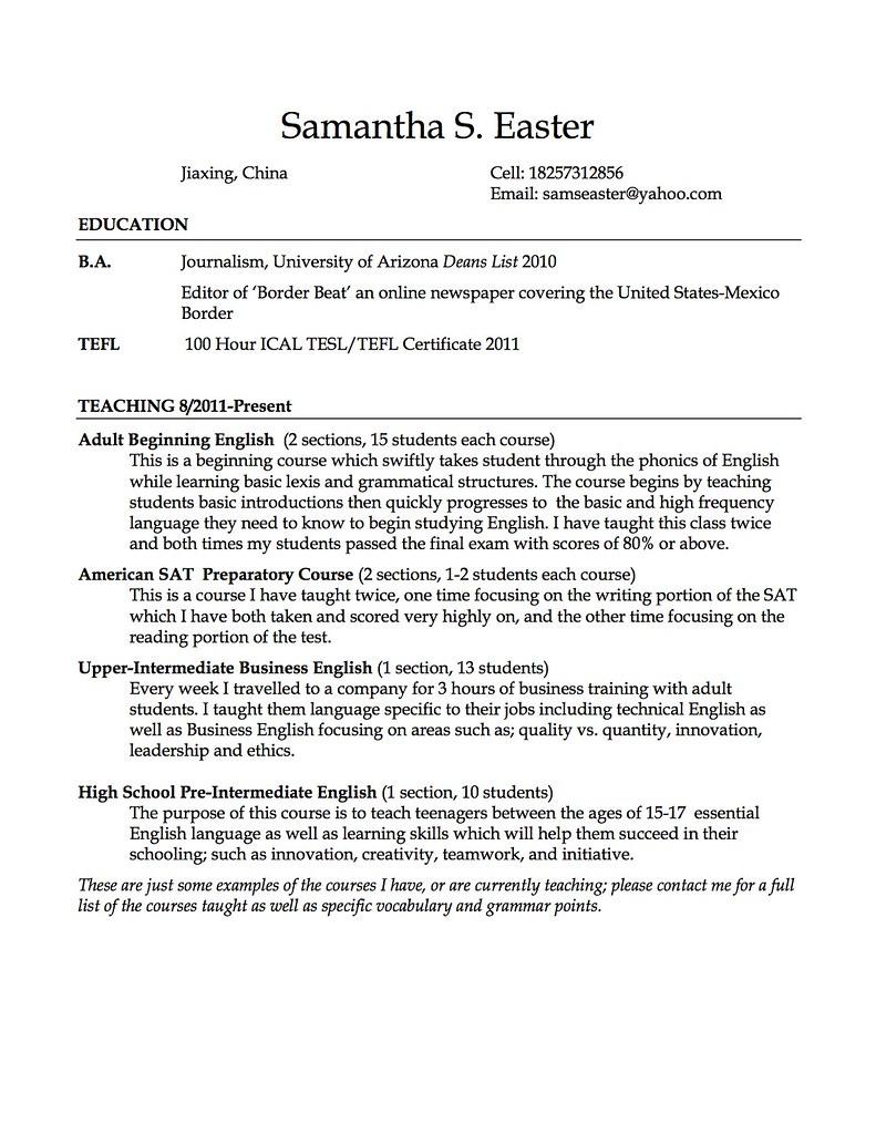 histology cover letter sample