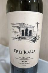 Frei João Reserva Branco 2009