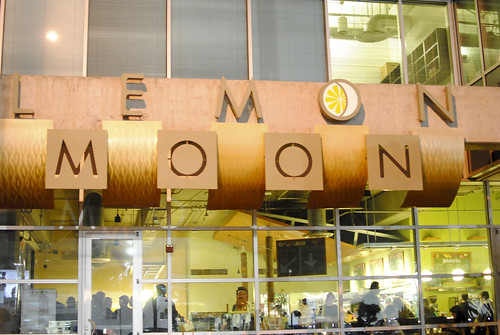 lemon moon
