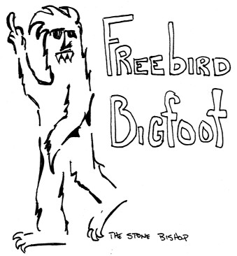 Freebird Bigfoot