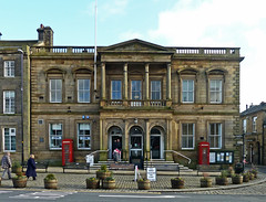 Skipton Town Hall by Tim Green aka atoach