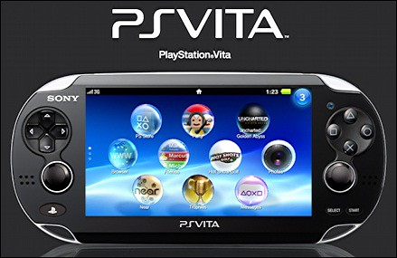 Sony: Anti-Piracy Was Front and Center in PS Vita's Development