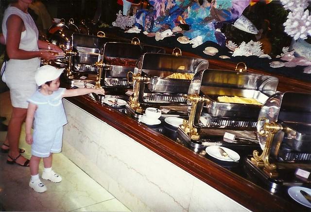lael ws buffet