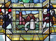 St Magnus Church Egilsey