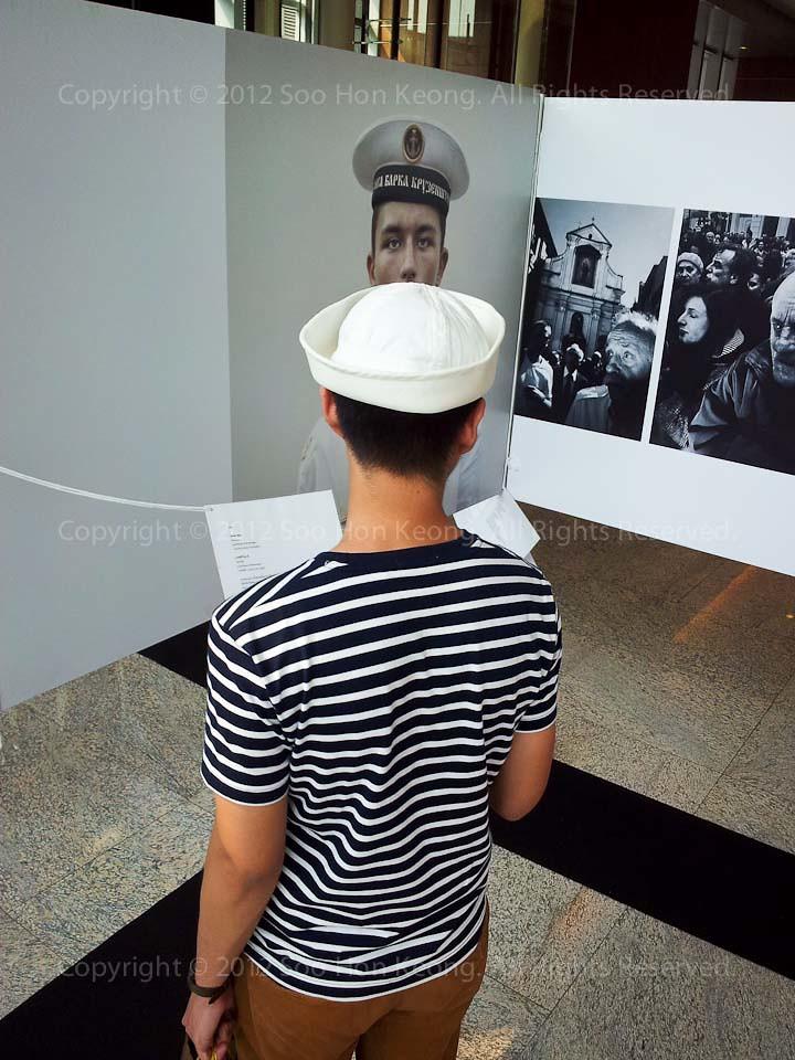 Hats @ Bangkok, Thailand
