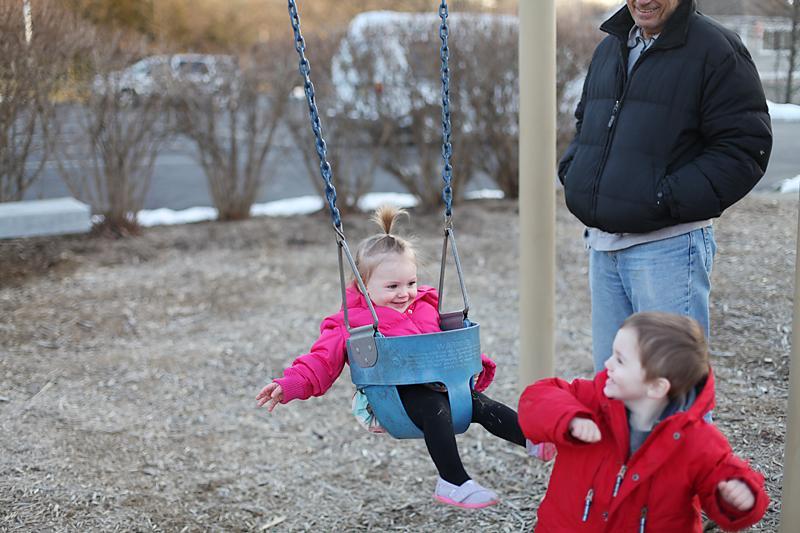Swinging 03a