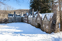 Dundas Castle - Roscoe, NY - 2012, Feb - 02.jpg by sebastien.barre