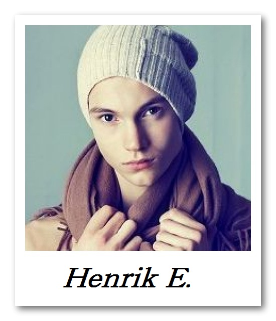 DONNA_Henrik E.