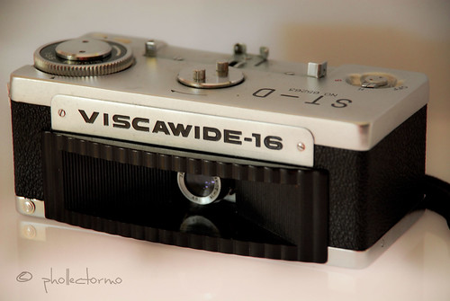 viscawide 16 ST-D by phollectormo
