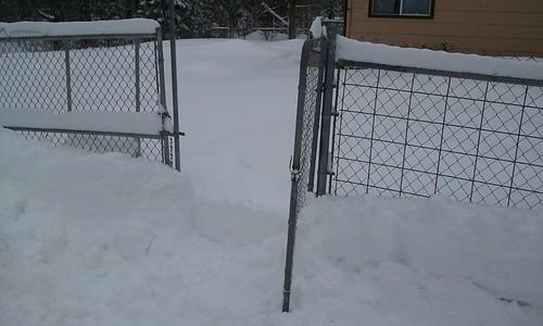 SNOW -- 2012.02.29