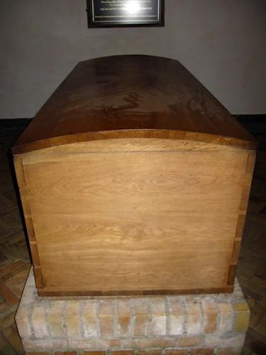 Earl of Bothwell Tomb