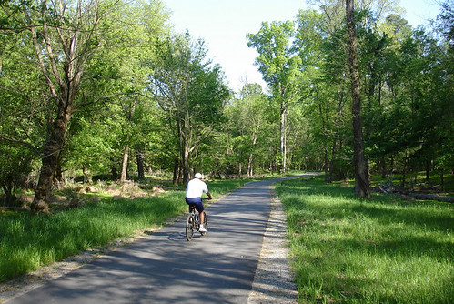 Upper Neuse Greenway 105