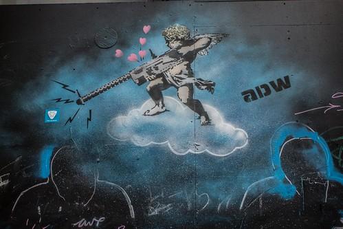 Dublin - Public Art, Streetart And Graffiti by infomatique