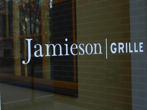 Jamieson Grille