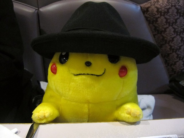 Picachu approves!