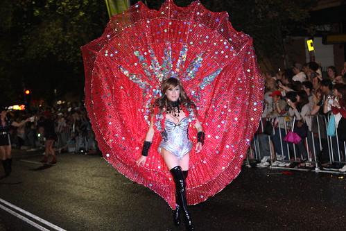 2012 Mardi Gras